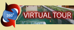 Virtual Panoramic Tour villa in sanur